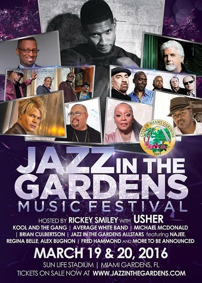 Marvelous 02 Mar Jazz In The Gardens 2016 Lineup Keeps The Music Legends Coming To  Exceed 2015 Attendance Record Design Inspirations