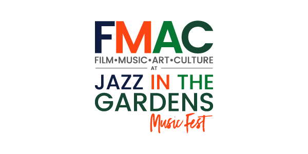 FMAC / JAZZ IN THE GARDENS BRAND