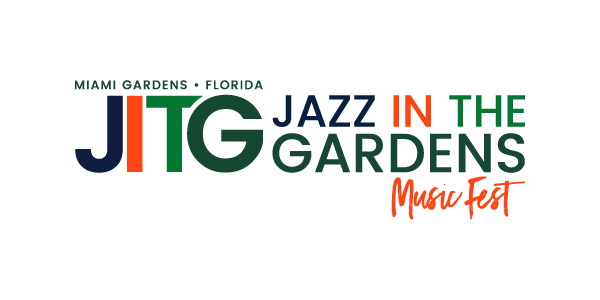 JAZZ IN THE GARDENS BRAND
